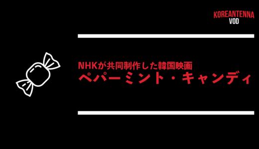 『ペパーミント・キャンディ』の口コミ・あらすじ・見どころを総まとめ!